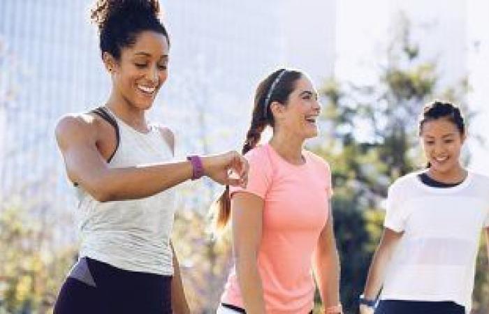 3 اختبارات بسيطة تقيس مستوى لياقتك البدنية.. بعيداً عن الميزان