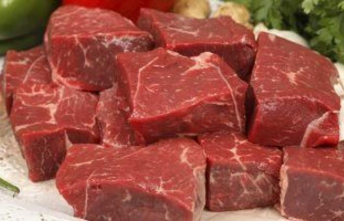 طرق التخزين السليمة للحوم ودرجات الحرارة المناسبة للطهى فى عيد الأضحى