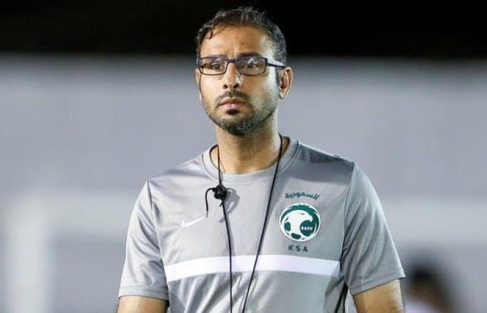 سعد الشهري: هدفنا المراكز الثلاثة الأولى في الأولمبياد