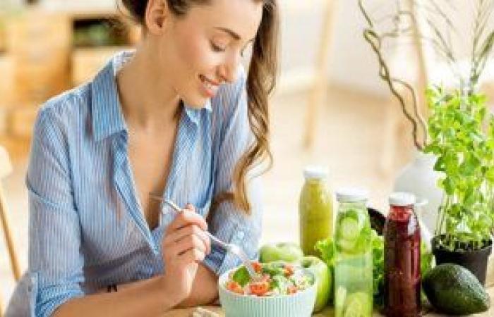 4 طرق هتساعدك فى الحفاظ على وزنك فى عيد الأضحى