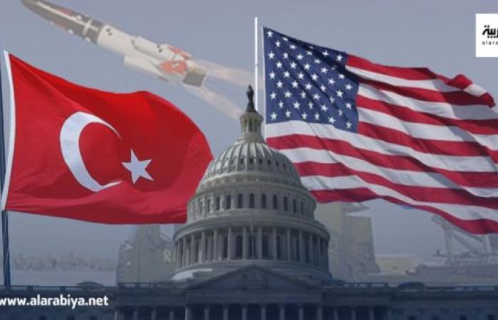 """محلل بارز يكشف أهداف مبادرة """"الشيوخ"""" الأميركي بشأن تركيا"""