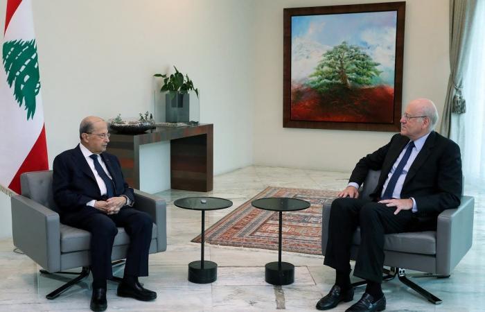 الاتحاد الأوروبي يقر إطاراً لعقوبات على مسؤولين لبنانيين