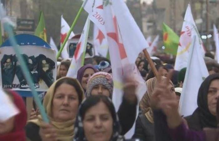 مذبحة عنصرية فيتركيا.. تصفية 7 من عائلة كرديةبالرصاص
