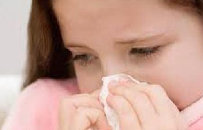 نصائح لوقاية الأطفال من نزلات البرد فى الصيف