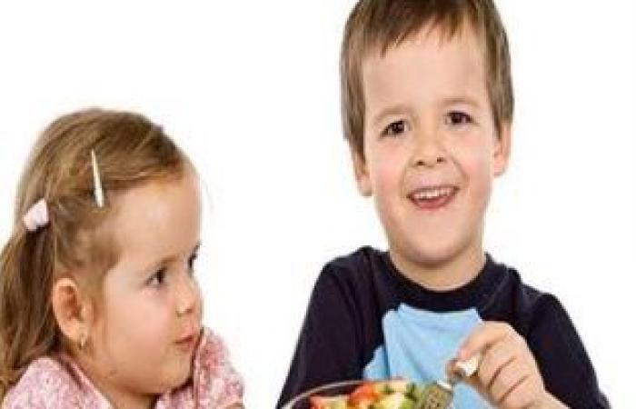 وفق توجيهات الرئيس.. أطعمة صحية تساعد الأطفال على التخلص من السمنة