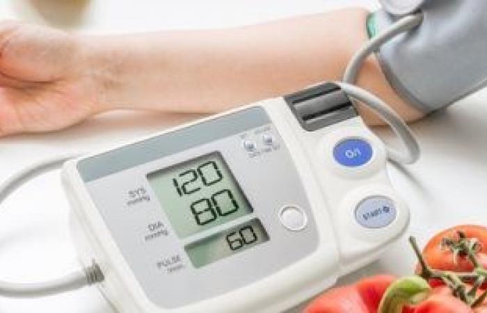 5 علاجات طبيعية لخفض ضغط الدم.. منها زيادة تناول البوتاسيوم