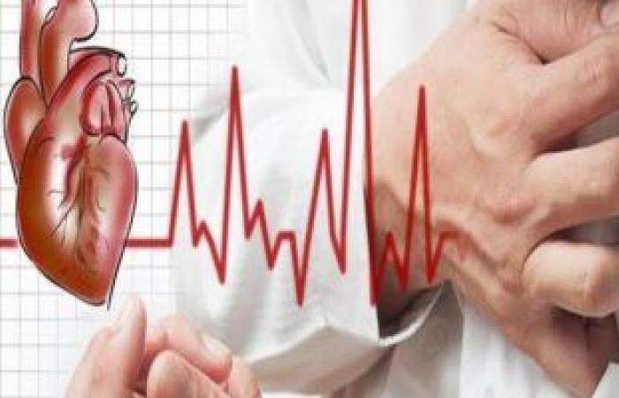 دراسة: مخاطر الإصابة بالنوبات القلبية أكبر فى أول أسبوعين بعد كورونا