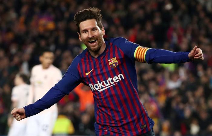 بعد قنبلة رحيله عن برشلونة.. أين الوجهة القادمة لميسي؟
