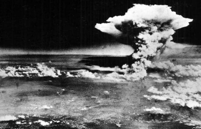 ياباني نجا من القنبلتين الذريتين بأعجوبة