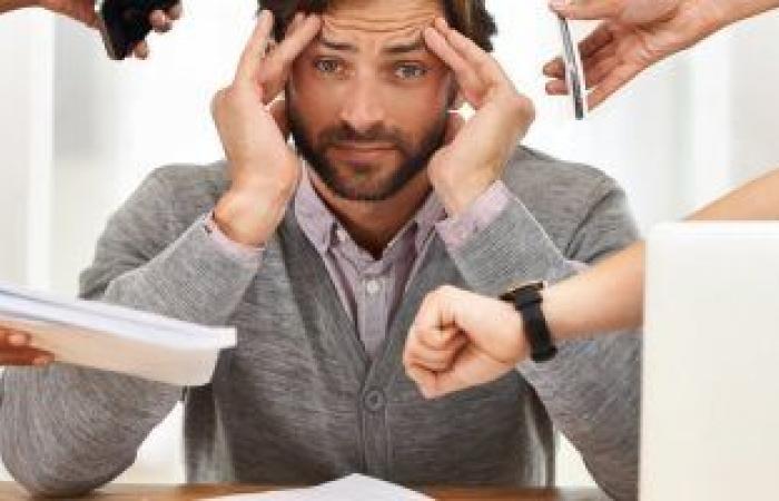 دراسة: زيادة التوتر ترفع ضغط الدم وتزيد خطر الإصابة بالنوبة القلبية