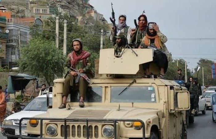 هل تكشف المعدات المتروكة بأفغانستان أسرار التفوق الأميركي؟