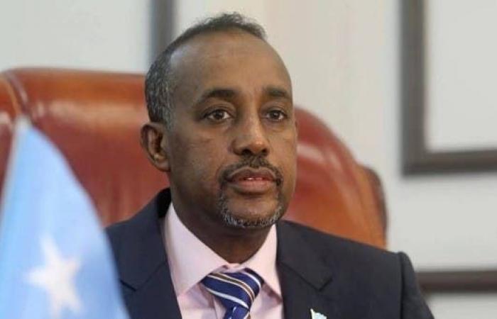 """رئيس وزراء الصومال يرفض قرار تعليق سلطاته.. """"غير قانوني"""""""