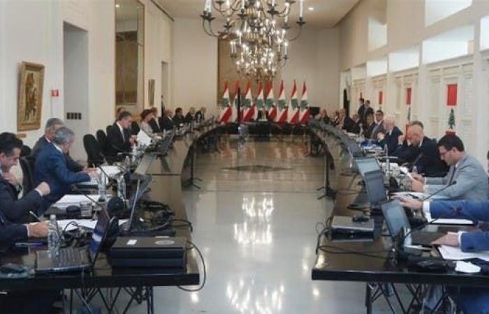 لبنان.. حكومة ميقاتي تمثل صباح اليوم أمام البرلمان لنيل ثقته