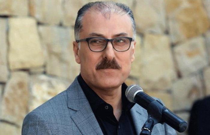 عبد الله: إقصاء جان العلية بدعة أتت غب الطلب