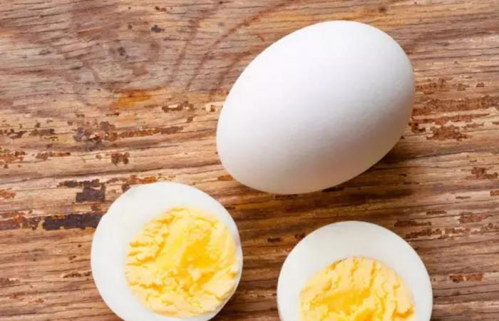 6 أطعمة تساعد فى نمو دماغ طفلك.. أبرزها البيض والفول