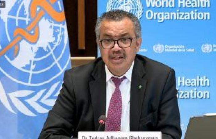 الصحة العالمية: عقارا ريميديسفير وديكساميثازون يخففان من أعراض كورونا