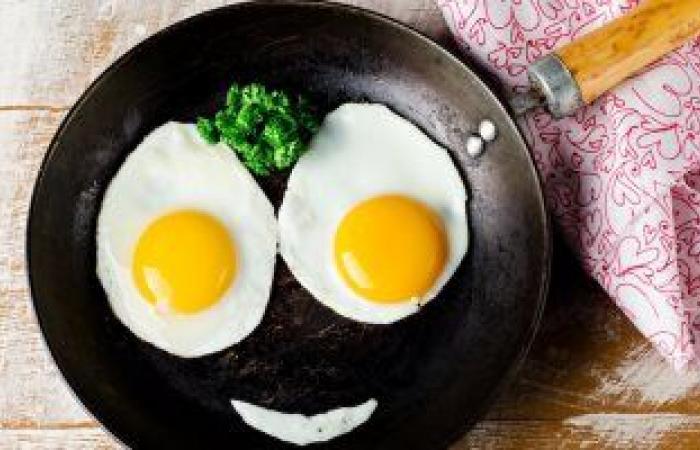 هل تعانى من النسيان وقلة التركيز؟ تعرف على 5 أطعمة صحية للدماغ