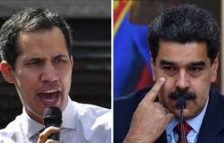 مادورو أحكم قبضته ويمارس الألاعيب لعزل غوايدو