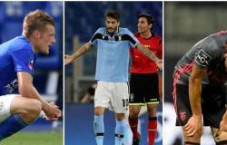 7 فرق 'انهارت' بعد عودة كرة القدم في زمن الجائحة