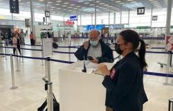 فرنسا.. جواز سفر كورونا بتطبيق على الهاتف