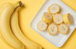 الموز يمنع تساقط الشعر ويساعد على تحسين صحته ويقاوم القشرة