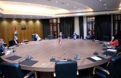 خطة الامتحانات الرسمية على طاولة لجنة التربية
