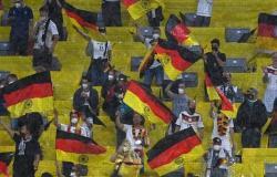 12 إصابة بفيروس كورونا ببطولة أوروبا في ميونخ