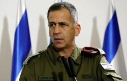 """الجيش الإسرائيلي: تعاون """"استثنائي"""" مع واشنطن ضد إيران"""