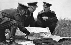 مارشال نجا من حبل المشنقة وأنقذ الاتحاد السوفيتي