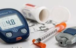 دراسة توضح تأثير النظام الغذائي الصحى في إدارة مرض السكرى من النوع الثانى